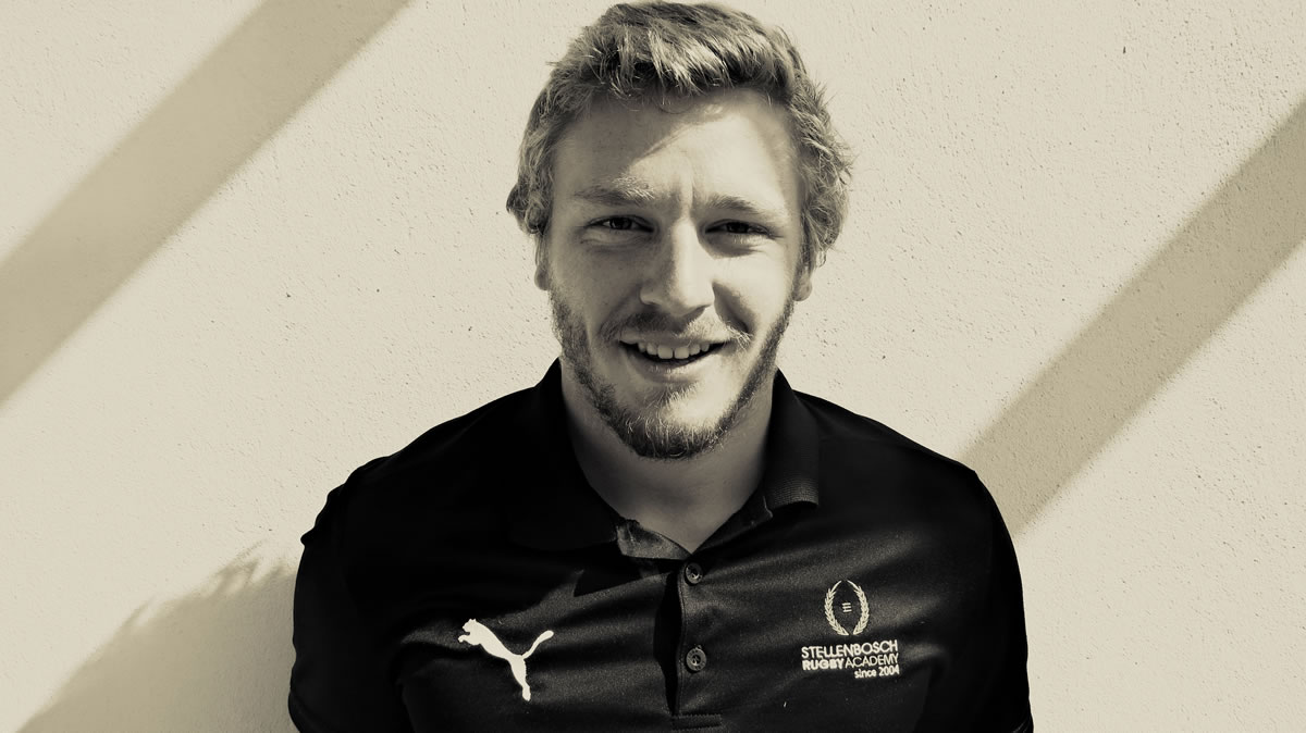 My Rugby Gap Year - the Liam Trinder adventure
