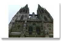 Regensburg: It's history in real time!