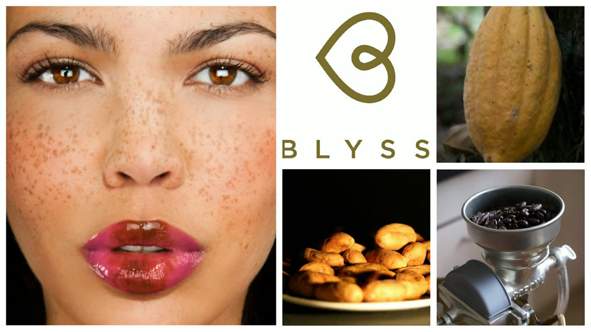 The business of chocolate with BLYSS