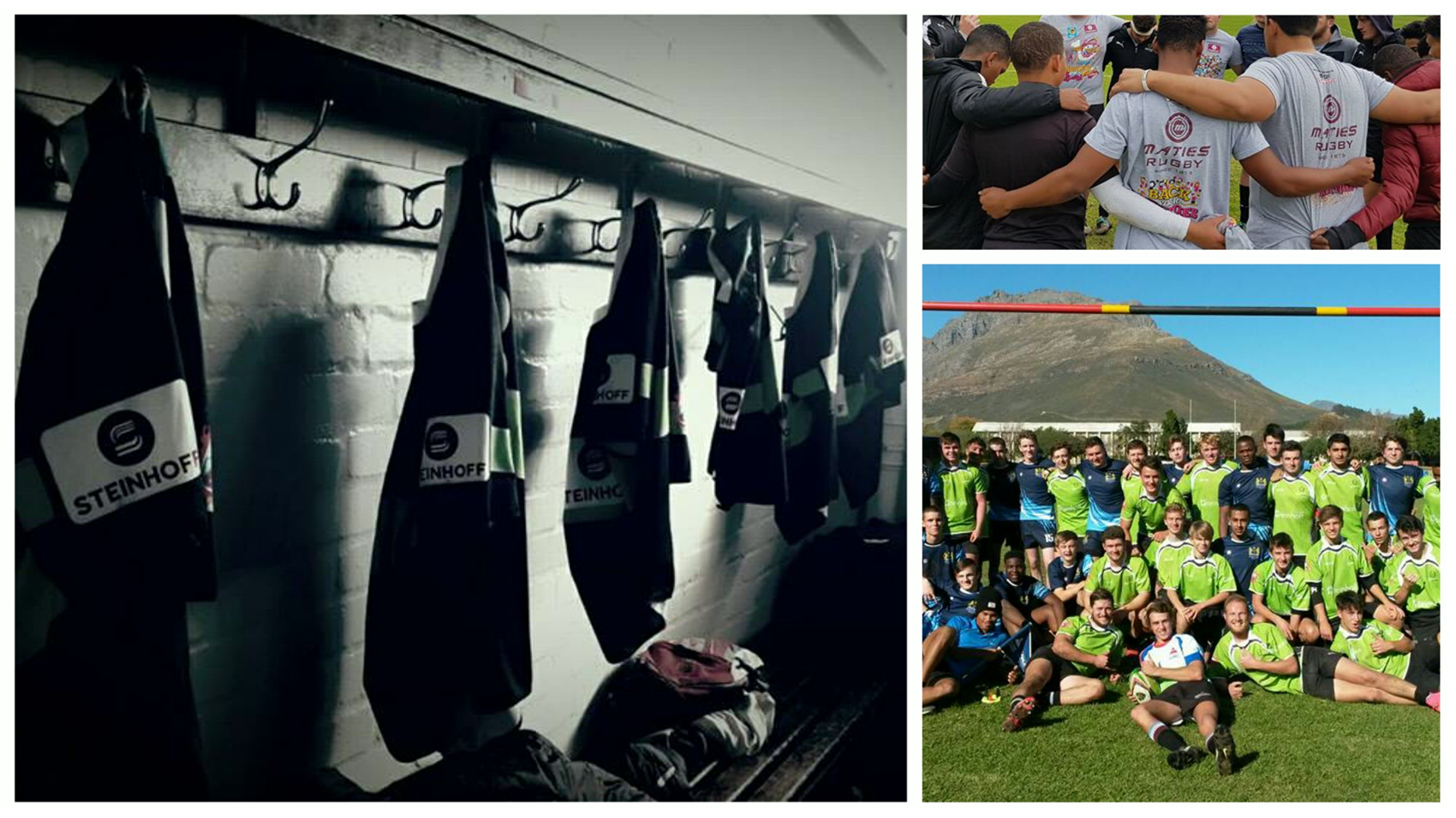 2018 World Class Rugby Experience at Stellenbosch Rugby Academy
