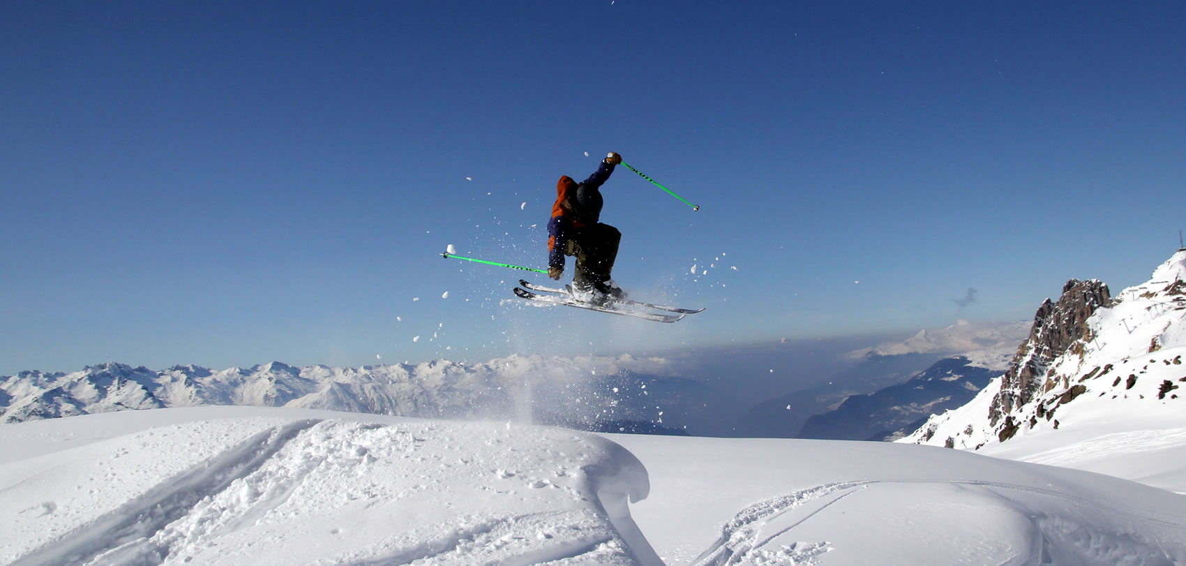 The adventure seeker - becoming a snowboard, ski and surfing instructor - image courtesy of the Ticket to Ride Group