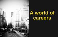 Graduate Recruitment at Ernst & Young South Africa!