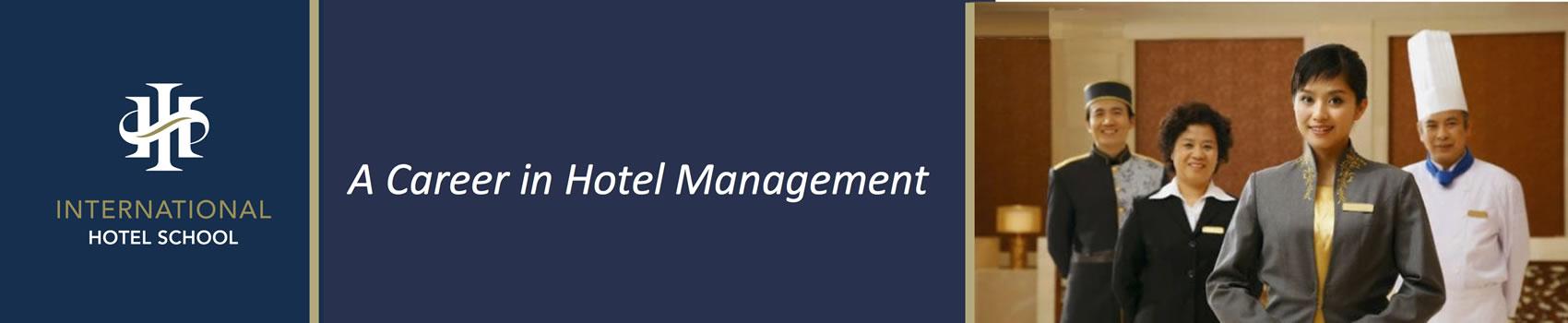 International Hotel School