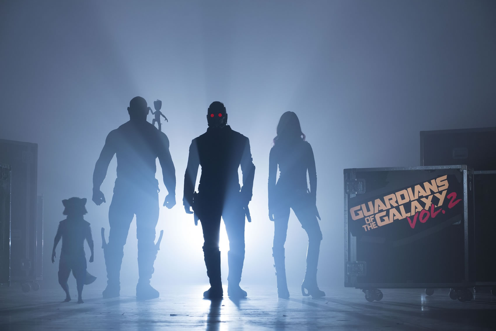 Guardians of the Galaxy Vol. 2 © 2016 Marvel Studios