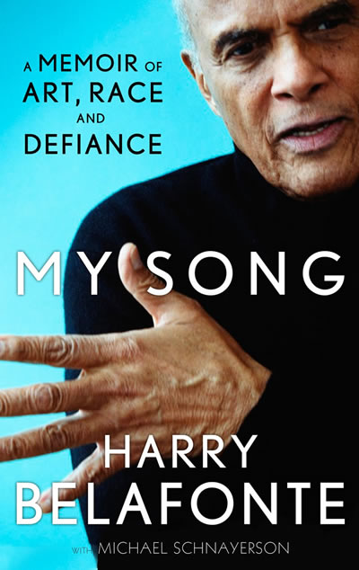 My Song by Harry Belafonte
