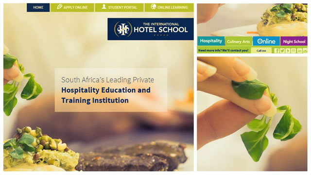 International Hotel School