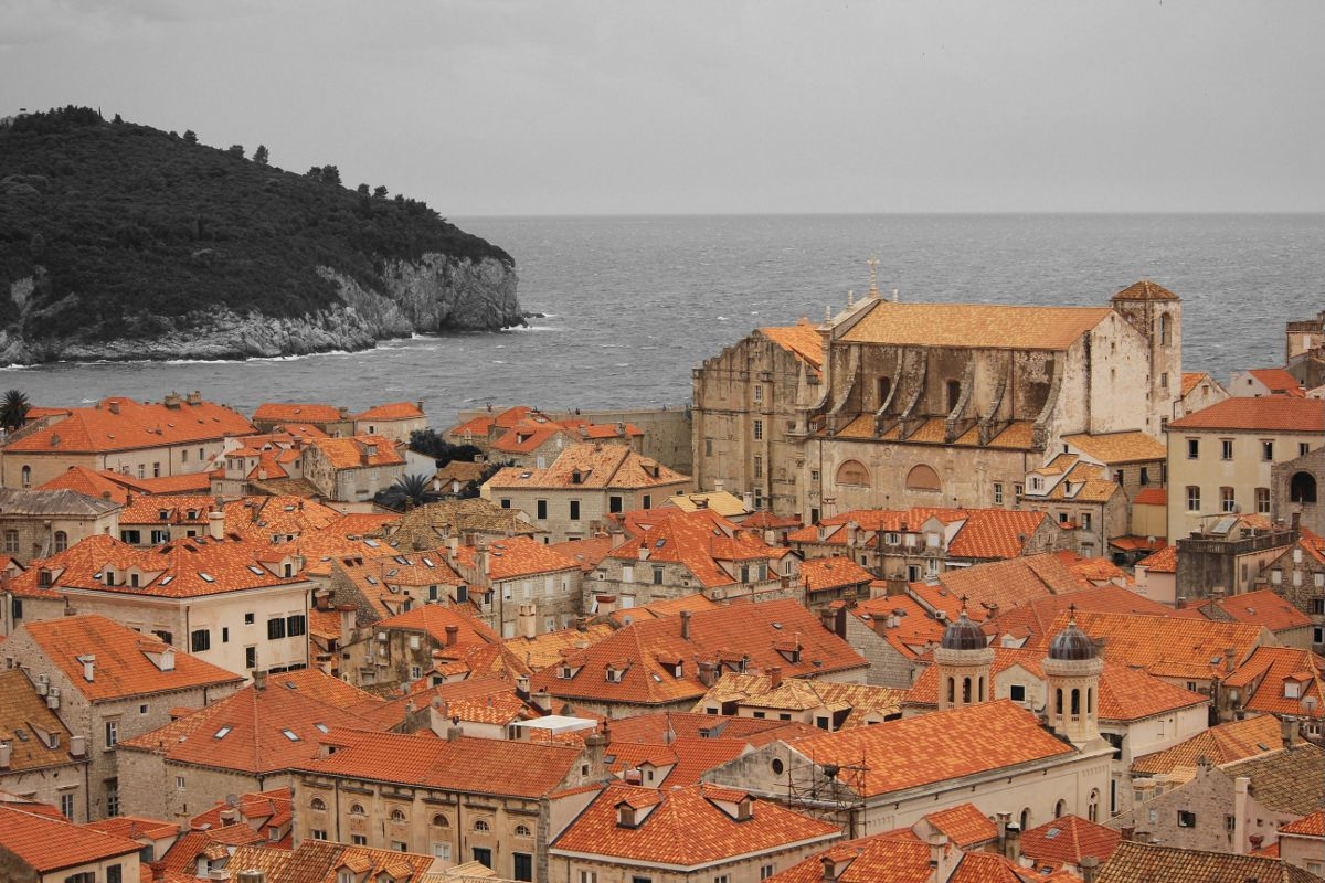 Dubrovnik: Not just about Game of Thrones - Image Credit BilbyandBear ©