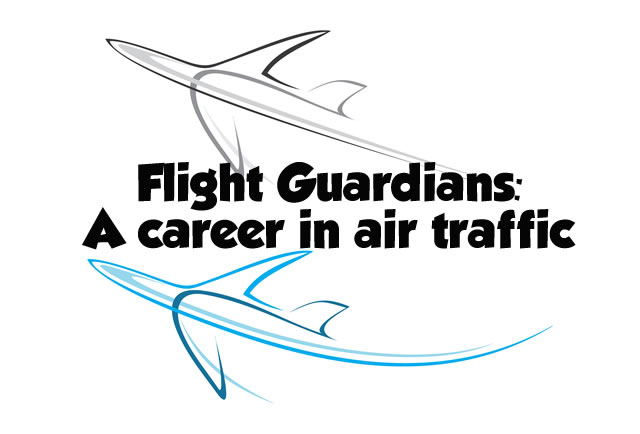 Flight Guardians: A career as an Air Traffic Controller