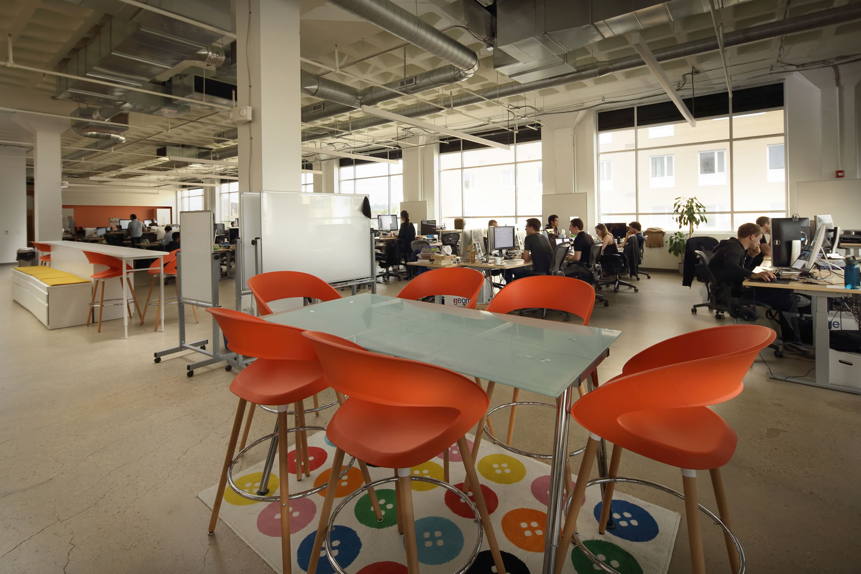 Inside the Duolingo headquarters - Duolingo and the global language mix