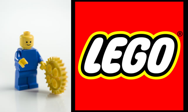 ©The LEGO Group, 2012, Used by permission
