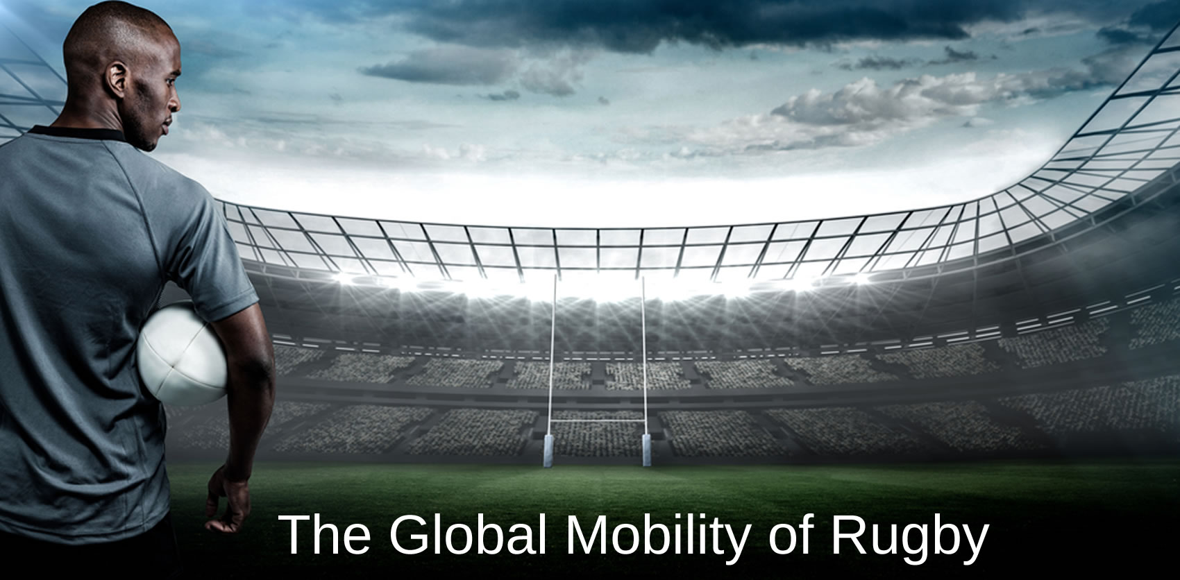 The global mobility effect of rugby - image source: Shutterstock, Inc. Credit/copyright: wavebreakmedia
